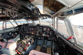 P-532 - Air Koryo Antonov An-24