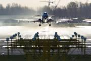 - - KLM Cityhopper Fokker 70 aircraft