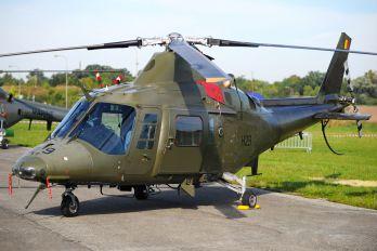 H29 - Belgium - Air Force Agusta / Agusta-Bell A 109BA