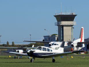 F-GCTD - Aeroclub Bastia Piper PA-28 Warrior