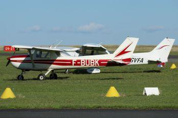 F-BUBK - Aéroclub du Poitou Reims F150