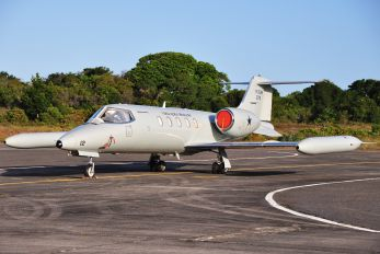 2712 - Brazil - Air Force Learjet 35 R-35A