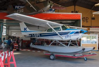 I-SIPI - Aero Club Como Cessna 172 Skyhawk (all models except RG)