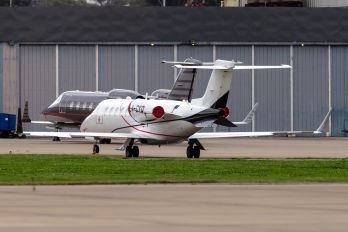 LV-CYQ - Private Learjet 45XR