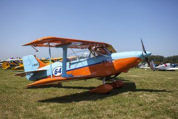 I-B565 - Private FK Lightplanes FK12 Comet