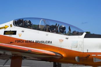 1359 - Brazil - Air Force Embraer EMB-312 Tucano T-27