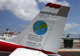 N567M - Private Beechcraft 33 Debonair / Bonanza