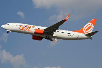 PR-GXJ - GOL Transportes Aéreos  Boeing 737-800