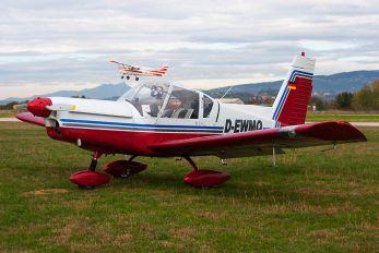 D-EWMQ - Private Zlín Aircraft Z-42MU
