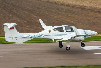 D-GDON - Private Diamond DA 42 Twin Star