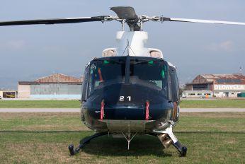 MM81438 - Italy - Carabinieri Agusta / Agusta-Bell AB 412