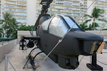 67-15796 - USA - Army Bell AH-1S Cobra