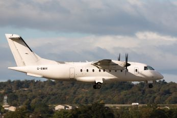 G-BWIR - Loganair Dornier Do.328