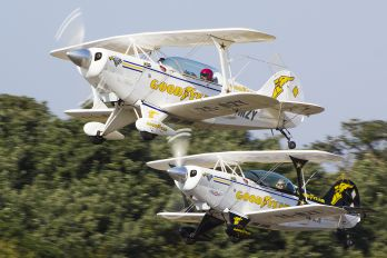 ZS-MZY - Goodyear Pitts S-2B Special