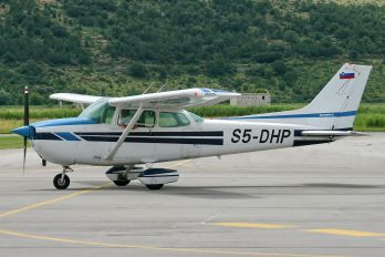 S5-DHP - Private Cessna 172 Skyhawk (all models except RG)
