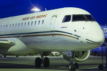 PH-DNA - Royal Air Maroc Embraer ERJ-190 (190-100)