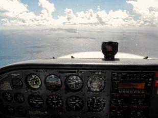 F-OIJC - Saint-Martin Aéro Cessna 172 Skyhawk (all models except RG)