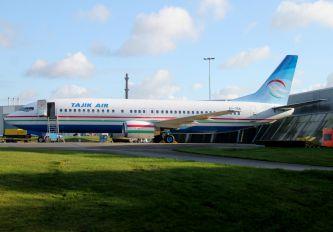 EY-754 - Tajik Air Boeing 737-400