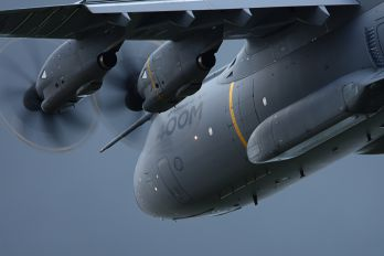 - - France - Air Force Airbus A400M