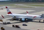 Austrian Airlines/Arrows/Tyrolean OE-LAT image