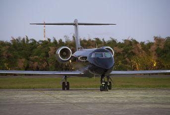 PP-WJB - Private Gulfstream Aerospace G-IV,  G-IV-SP, G-IV-X, G300, G350, G400, G450