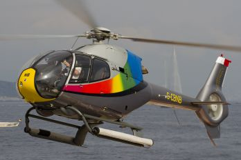 G-CBNB - Private Eurocopter EC120B Colibri