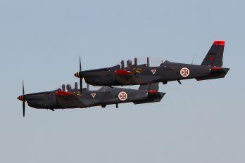 11404 - Portugal - Air Force Socata TB30 Epsilon