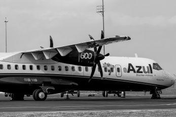 PR-ATG - Azul Linhas Aéreas ATR 72 (all models)