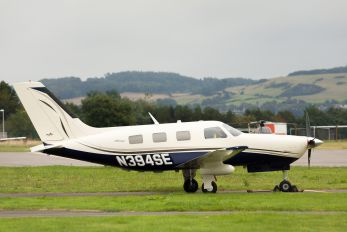 N394SE - Private Piper PA-46 Malibu / Mirage / Matrix