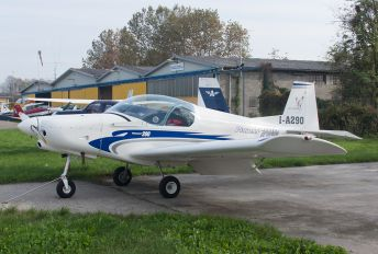 I-A290 - Private Pioneer 200
