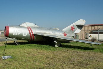 1170 - Russia - Air Force Mikoyan-Gurevich MiG-15