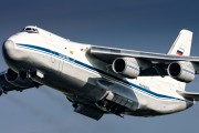 RA-82013 - Russia - Air Force Antonov An-124 aircraft