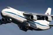 RA-82013 - Russia - Air Force Antonov An-124 aircraft