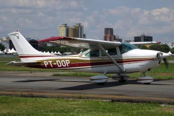 PT-DOP - Private Cessna 172 Skyhawk (all models except RG)