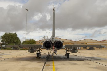 C.16-31 - Spain - Air Force Eurofighter Typhoon S