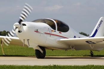 G-FLOX - Private Europa Aircraft Europa