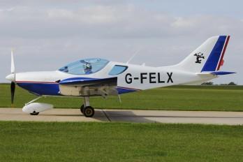 G-FELX - Private CZAW / Czech Sport Aircraft SportCruiser
