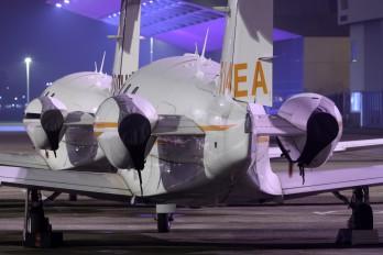 N514EA - Private Eclipse EA500