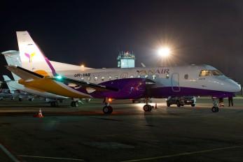UR-YAB - YanAir SAAB 340