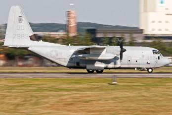 167983 - USA - Marine Corps Lockheed KC-130J Hercules