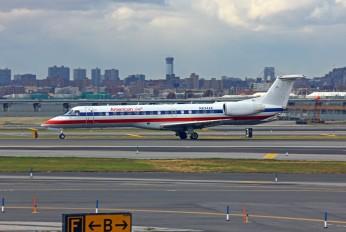 N834AE - American Eagle Embraer ERJ-135