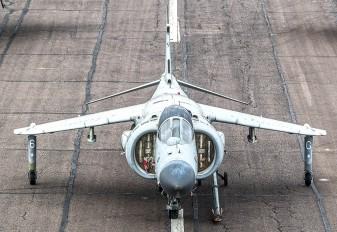 ZD610 - Royal Navy British Aerospace Sea Harrier FA.2