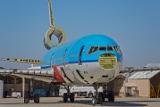- - KLM McDonnell Douglas MD-11 aircraft