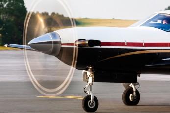 D-FLBK - Private Piper PA-46 Malibu Meridian / Jetprop DLX