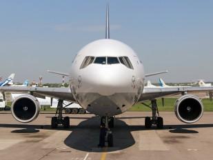 D-ALCO - Lufthansa Cargo McDonnell Douglas MD-11F