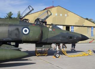 7500 - Greece - Hellenic Air Force McDonnell Douglas RF-4E Phantom II