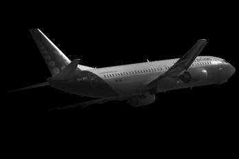 OO-VET - Brussels Airlines Boeing 737-400