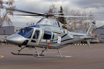 RA-01909 - Private Agusta Westland AW119 Koala