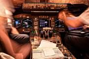 F-HSUN - Corsair Boeing 747-400 aircraft