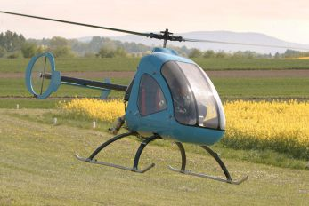 - - Private American Sportscopter Ultrasport 496